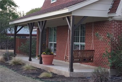 516 Ridgecrest Rd, Georgetown, TX 78628 - #: 8586813