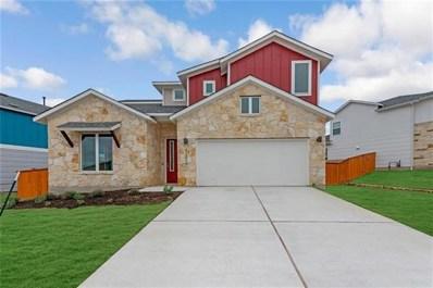 11012 American Mustang Loop, Austin, TX 78653 - MLS##: 8588381