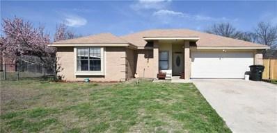 403 Alpine St, Killeen, TX 76542 - MLS##: 8592553