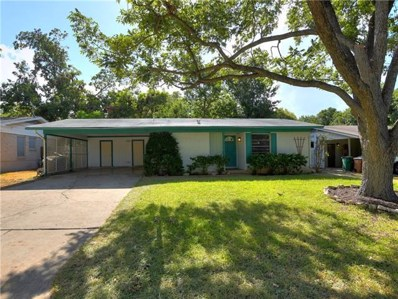 7703 Tisdale Dr, Austin, TX 78757 - MLS##: 8592780