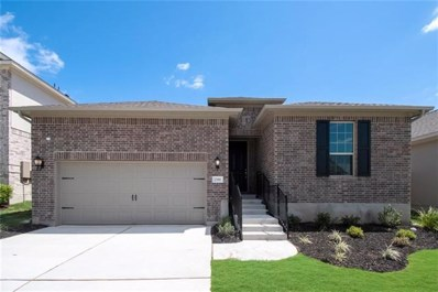 2916 Coral Valley Dr, Leander, TX 78641 - MLS##: 8600975