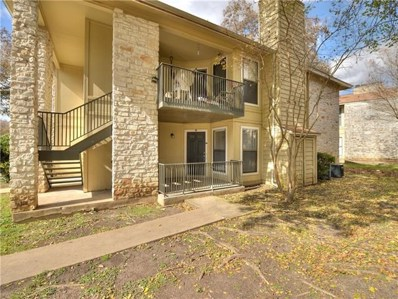 10616 Mellow Meadows Dr UNIT 34D, Austin, TX 78750 - MLS##: 8602529