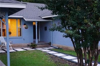 1407 E 16TH Street, Georgetown, TX 78626 - #: 8603435