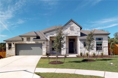 4108 Stanyan Cv, Round Rock, TX 78681 - MLS##: 8615656