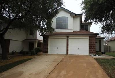 17500 Bishopsgate Dr, Pflugerville, TX 78660 - MLS##: 8622010