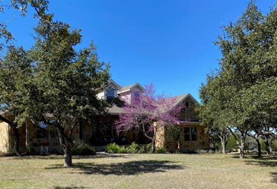 614 Bending Oak Dr, Dripping Springs, TX 78620 - MLS##: 8626391