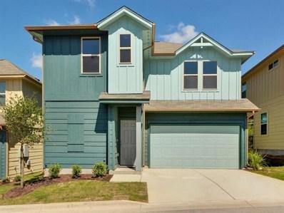 5420 Juniper Junction Ln UNIT 79, Austin, TX 78744 - MLS##: 8627666