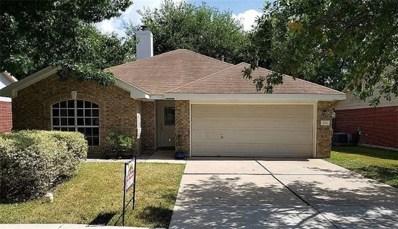 16821 GOWER St, Pflugerville, TX 78660 - MLS##: 8630006