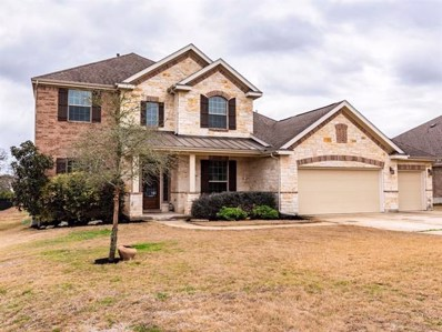 1530 Flint Rock Loop, Driftwood, TX 78619 - MLS##: 8631077