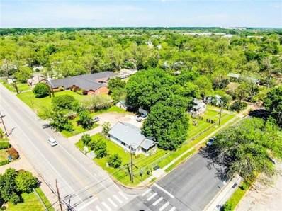 3200 Govalle Ave, Austin, TX 78702 - MLS##: 8631374