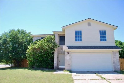 101 Grant Way, Kyle, TX 78640 - MLS##: 8635451