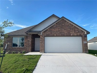 512 Hendelson Lane, Hutto, TX 78634 - MLS##: 8637356