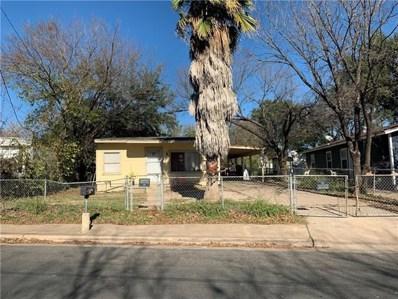 6310 El Mirando St, Austin, TX 78741 - MLS##: 8645294