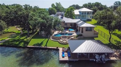 3612 Pack Saddle Dr, Horseshoe Bay, TX 78657 - MLS##: 8646895