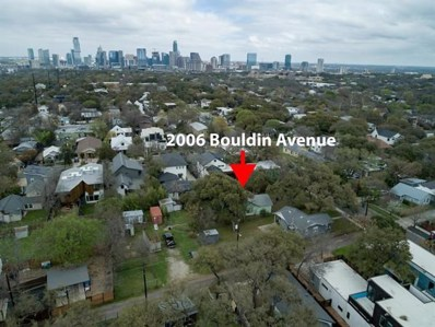 2006 Bouldin Ave, Austin, TX 78704 - MLS##: 8649169