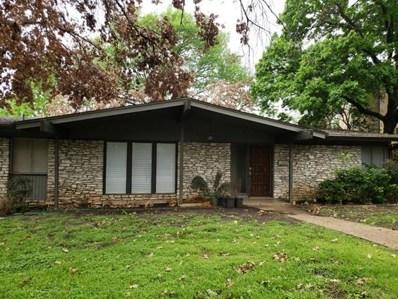 1800 Watchhill Rd, Austin, TX 78703 - MLS##: 8650232