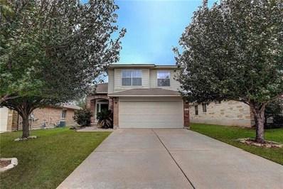 3775 Castle Rock Drive, Round Rock, TX 78681 - #: 8653086