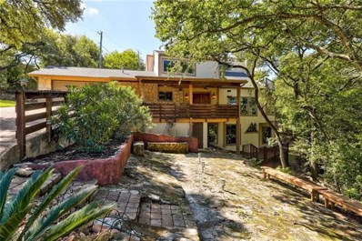 8804 Mountain Ridge Drive, Austin, TX 78759 - #: 8657250