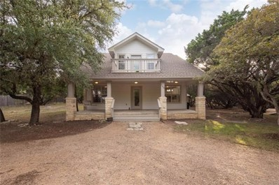104 Crazy Cross Rd, Wimberley, TX 78676 - MLS##: 8657588