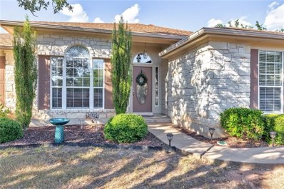 21406 Horseshoe Loop, Lago Vista, TX 78645 - #: 8659901