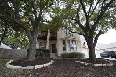 8306 Fern Bluff Ave, Round Rock, TX 78681 - MLS##: 8660655