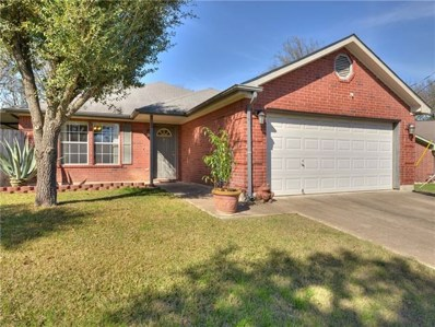 231 Princess Jennifer Dr, Kyle, TX 78640 - MLS##: 8663522