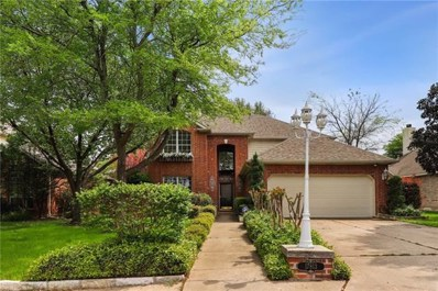 17813 Box Canyon Ter, Round Rock, TX 78681 - MLS##: 8667270