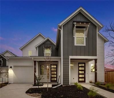 3711 Garden Villa Lane UNIT B, Austin, TX 78704 - #: 8668790