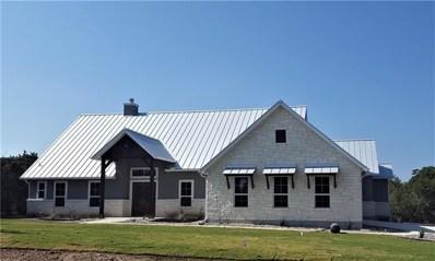 825 Oak Bluff Trl, New Braunfels, TX 78132 - #: 8672201