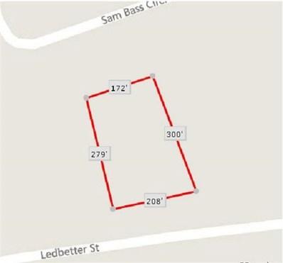 1106 Ledbetter Street