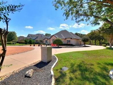 30713 Berry Creek Drive, Georgetown, TX 78628 - #: 8676418