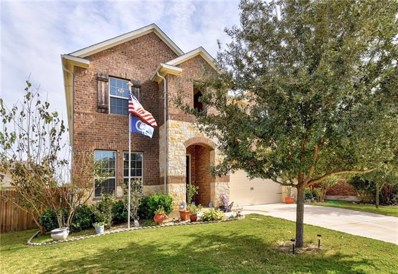 117 Phil Mickelson Ct, Round Rock, TX 78664 - MLS##: 8680702