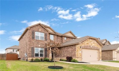 8525 Reggio St, Round Rock, TX 78665 - MLS##: 8686210
