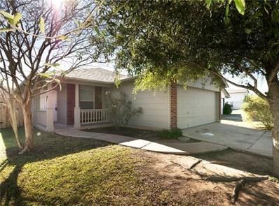 16705 Jaron Dr, Manor, TX 78653 - MLS##: 8689690