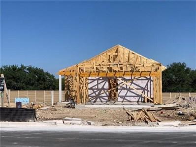 201 Prosecco Path, Leander, TX 78641 - MLS##: 8697114