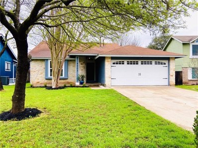 4602 Velasco Pl, Austin, TX 78749 - MLS##: 8697629
