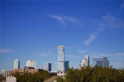 900 S 1 St UNIT 313, Austin, TX 78704 - MLS##: 8698208