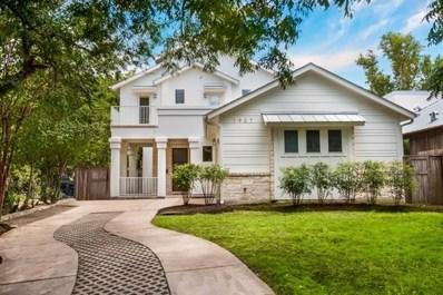 1907 Travis Heights Boulevard, Austin, TX 78704 - #: 8700305