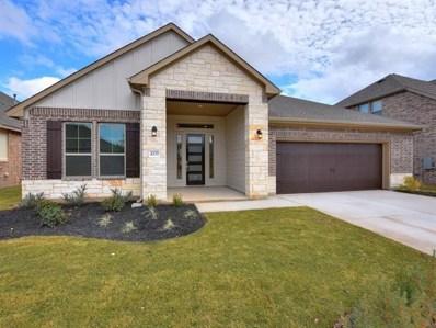 4227 Kingsley Ave, Round Rock, TX 78681 - MLS##: 8703591