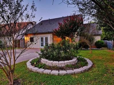 10317 E RUTLAND Vlg, Austin, TX 78758 - MLS##: 8706457