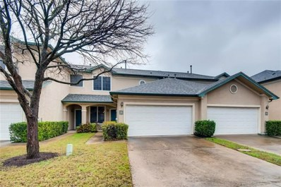 2100 Pipers Field Dr UNIT 53, Austin, TX 78758 - MLS##: 8707198