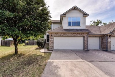 306 RYAN Ln, Georgetown, TX 78628 - #: 8720685
