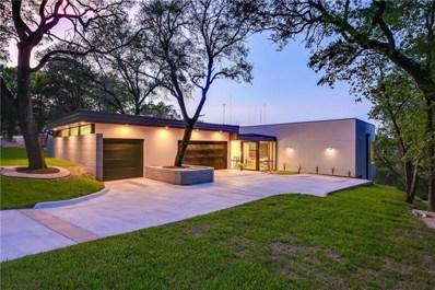 706 Loma Linda Dr, West Lake Hills, TX 78746 - MLS##: 8720783