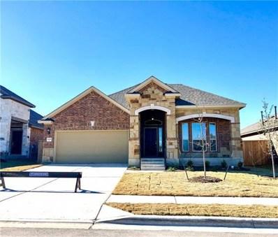 1208 Matt Ln, Round Rock, TX 78665 - MLS##: 8722542