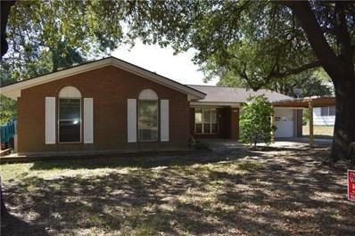 1707 Alcoa Ave, Rockdale, TX 76567 - #: 8725683