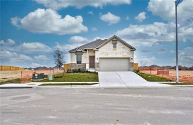 502 Blue Oak Blvd, San Marcos, TX 78666 - MLS##: 8726526