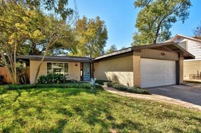 3013 W Terrace Drive, Austin, TX 78757 - #: 8726668