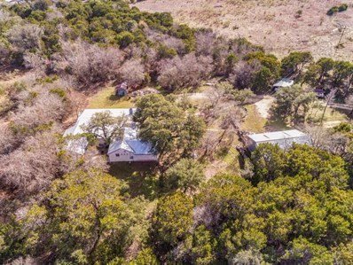 3404 McGregor Ln, Dripping Springs, TX 78620 - MLS##: 8727075