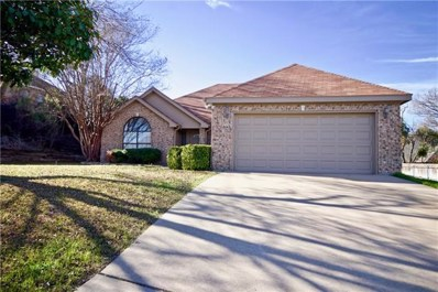 804 End O Trl, Harker Heights, TX 76548 - #: 8730734