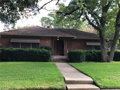 432 Green Street, Rockdale, TX 76567 - MLS#: 8731410